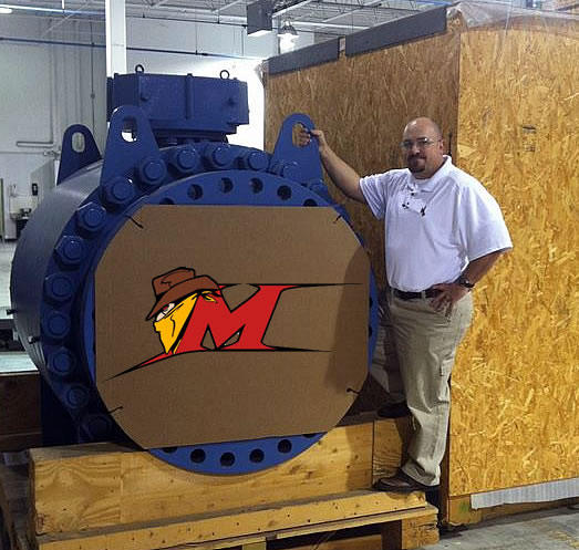 maverick pump and supply fabrication